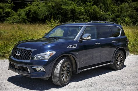 2016 infiniti qx80 comparison infiniti qx80 2016 vs lexus gx 460 luxury