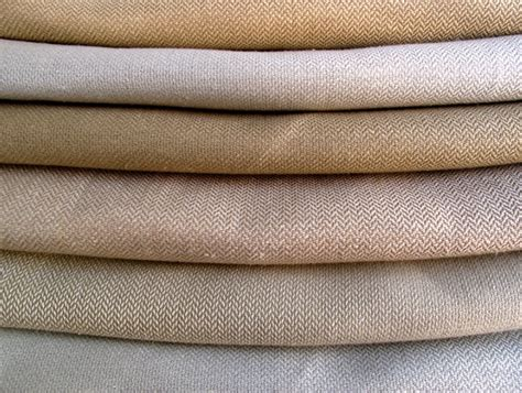 upholstery fabric types characteristics and visual