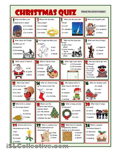 picture christmas song quiz 4 best images of free printable carol trivia free printable