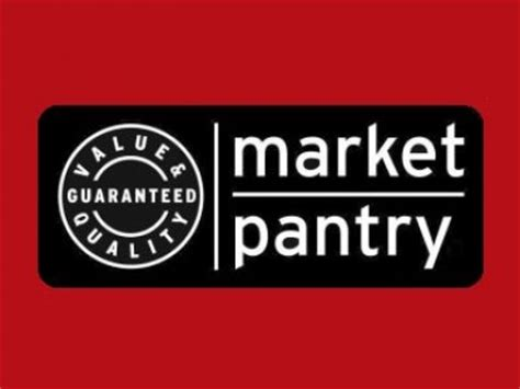 target canada market pantry thin crust pizza 2
