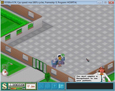 theme hospital quotes receptionist aadallah original blog tips dasar dasar cara bermain