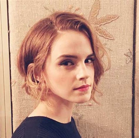 recent celebrities to cut their hair 30 celebrity short hairstyles 2015 2016 short