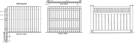 Home Depot Fence Design Software 10 Top Fence Design Software Options Free And Paid