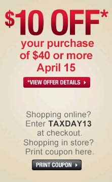 10 40 office max coupon good today only august 22 10 off 40 ace hardware coupon use at lowes who said