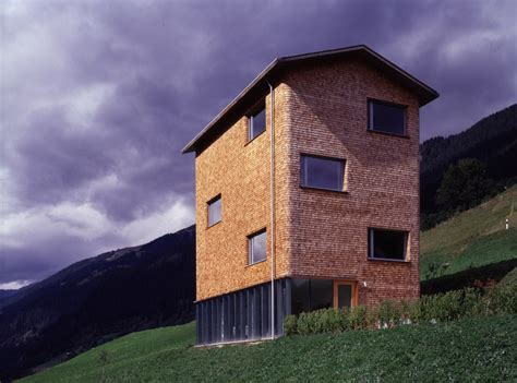 Bearth Deplazes by Bearth Deplazes Houses See Best Ideas