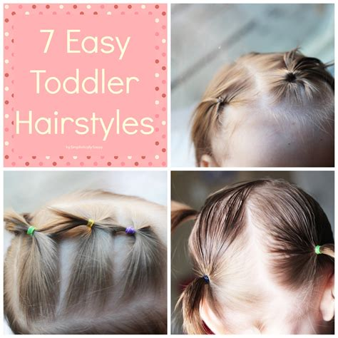 Hairstyles For Toddlers With Hair by Hairstyles For Hairstyles For Toddlers With Thin