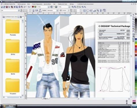 fashion design home business corel and c design partner to deliver software solutions