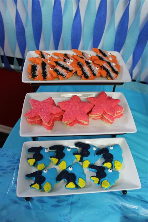 42 best images about finding theme on pinterest 1000 images about finding nemo party on pinterest