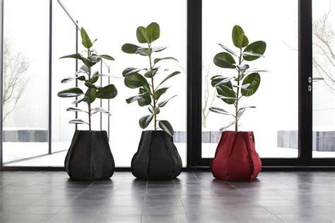 vasi di arredamento da interni vasi design per piante da interno garden arredare