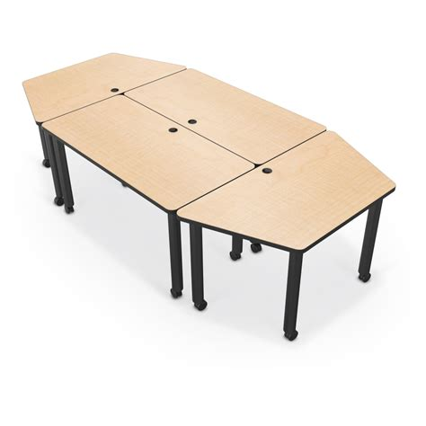 Modular Conference Table Modular Conference Tables Mooreco Inc Best Rite Balt Modular Conference Table