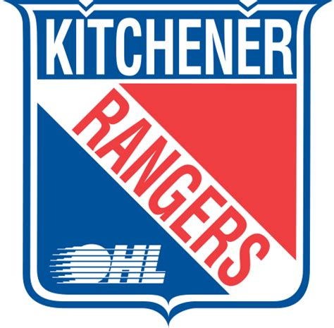 kitchener rangers logopedia the logo and branding site