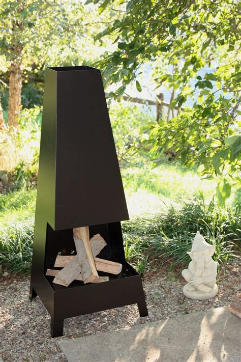 Chiminea Seating Area by 1000 Ideas About Modern Chimineas On Seating