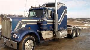 Craigslist Atlanta Truck Accessories Truck Paper Kenworth W900a Trucks Accessories And