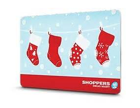 Shoppers Drug Mart Gift Cards - 12 days of beauty stocking stuffers day 12 janine holmes makeup artist hairstylist
