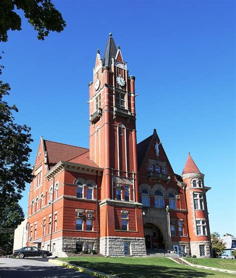 Harrison County Wv Court Records 1000 Images About West Virginia Courthouses On Co County