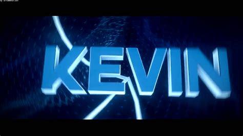 imagenes que digan kevin intro para kevin gamer youtube