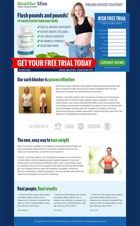 free lead capture page templates new free lead capture page templates free template design