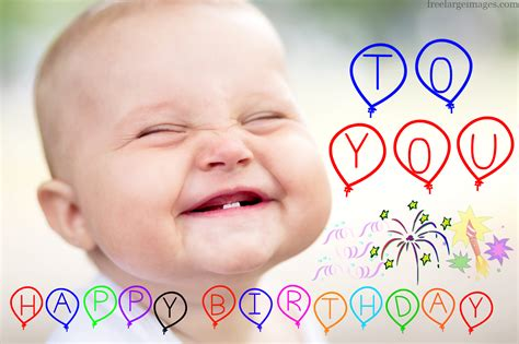Happy Birthday Baby Boy Wishes Happy Birthday Images Hd Free Download Happy Birthday