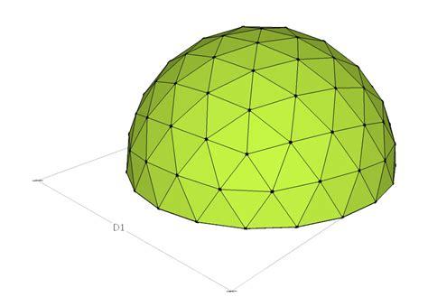 geodesic dome geodesic dome calculator vikingdome