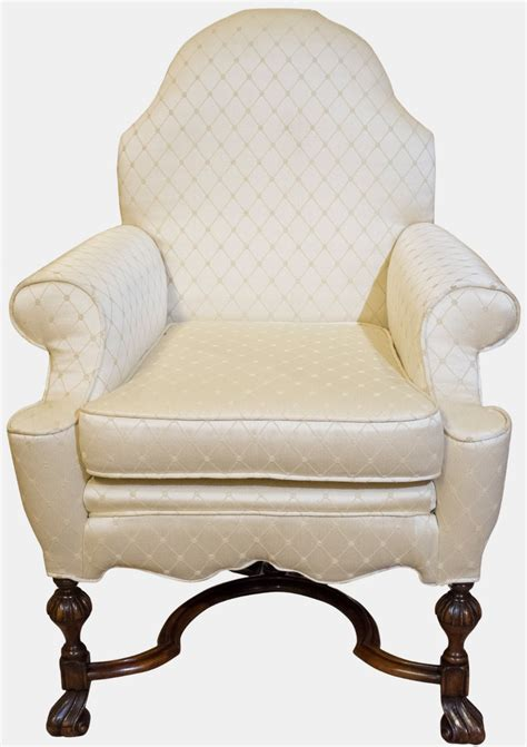 Upholstered Armchairs Uk by Upholstered Small Armchair 252711 Sellingantiques Co Uk