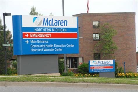 Detox Centers In Northern Michigan by Mclaren Enters Agreement With Company Whose Affiliates