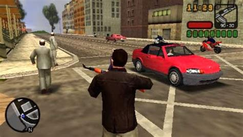 emuparadise gta 4 grand theft auto liberty city stories