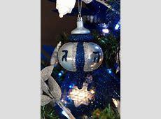 Hanukkah Decorations Lights | happy hanukkah bushes ... Xmas Ornaments To Make