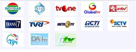 Tv Jakarta tv tv one trans 7 trans tv indosiar daai tv antv mivo tv