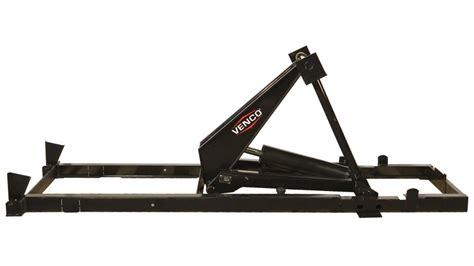 hydraulic bed lift kit venco 520 hydraulic hoist