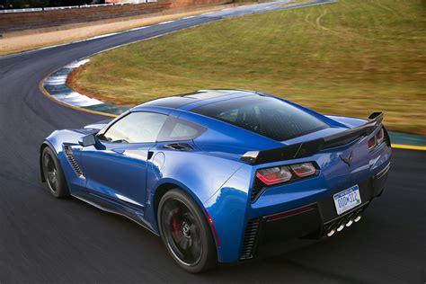 2016 chevrolet corvette z06 review carrrs auto portal