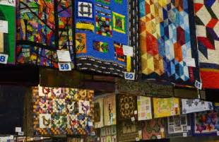 Quilt Show Puyallup by The Booming Handmade Arts And Crafts Business Is Reaching A Wider Market The Seattle Times