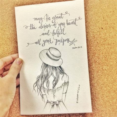 Sketches With Quotes by Photos Pencil Sketch With Quotes Drawing Gallery