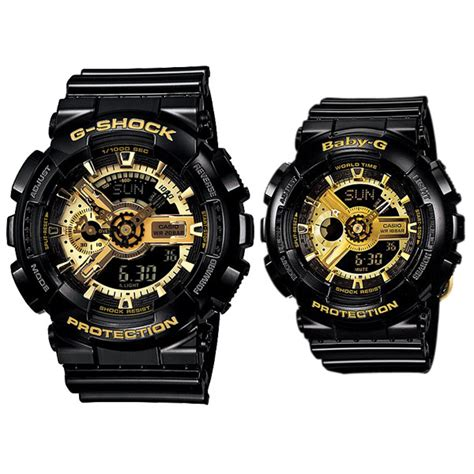 Baby G Ga 110 Black casio g shock baby g ga 110gb 1a end 10 15 2018 11 11 pm