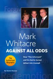 against all odds a novel books whitacre