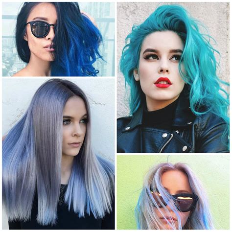 angelic pastel hair colors for 2016 2017 best hair color