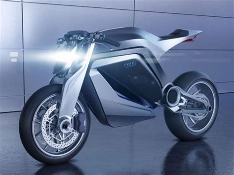 Motorrad Tuning Firma audi motorrad concept as 237 podr 237 a lucir una motocicleta de