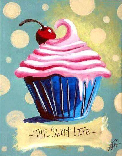 Keramik Bentuk Cupcake Besar Pink muffin s w e e t s