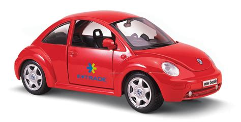 Diecast Miniatur Replika Volkswagen Beetle Rider 7 quot x2 1 2 quot x3 quot vw new beetle die cast replica car china