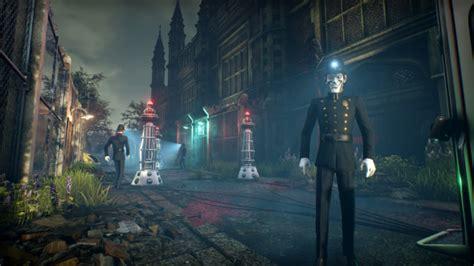 film horor game the best horror games on pc pcgamesn