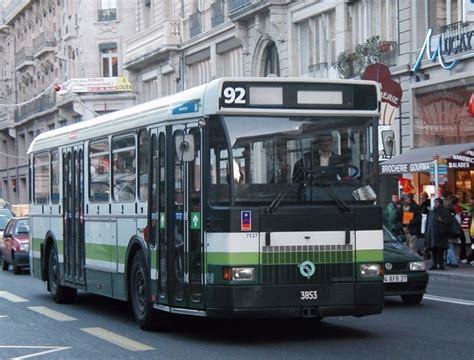 si鑒e de la ratp trans phototh 232 que autobus renault sc10 r semvat