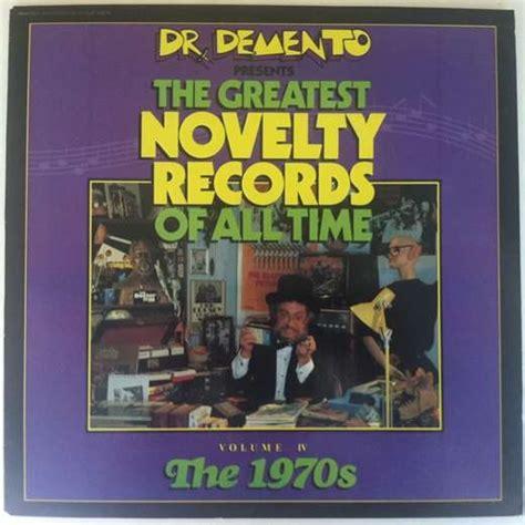 dr demento dead puppies dr demento vinyl record albums