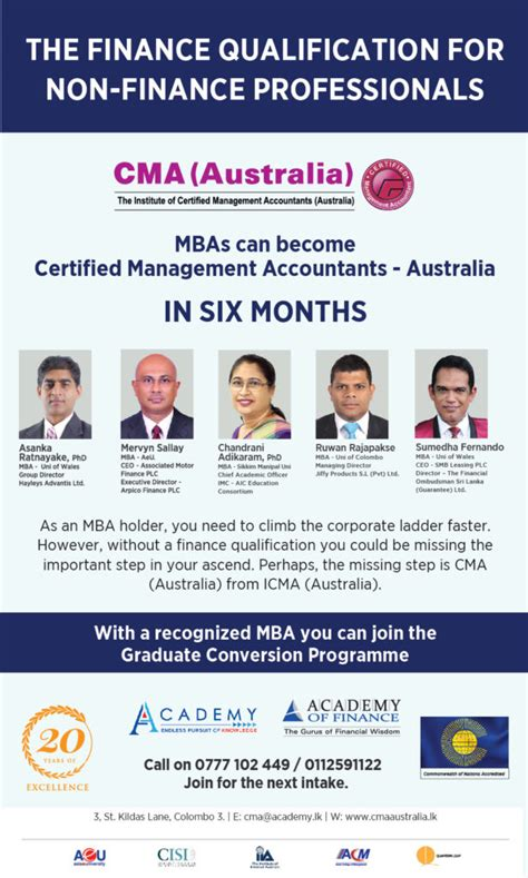 6 Month Mba by Ranfer Emarketing Sri Lanka
