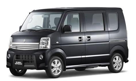 Suzuki Every Specs Suzuki Reviews Specs Prices Top Speed