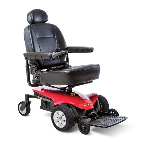 jazzy power chair pride mobility jazzy elite es 1 power chair
