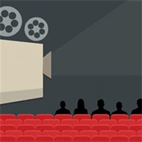 templates powerpoint cinema theatre prezibase