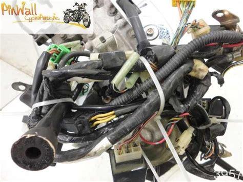 Suzuki Savage 650 Engine 98 Suzuki Savage Ls650 650 Engine Motor Electronics Kit Ebay