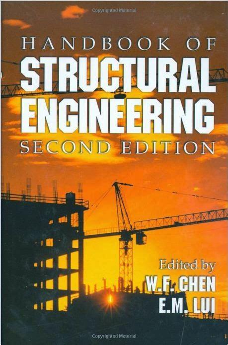 Handbook Of Structural Engineering Online Civil