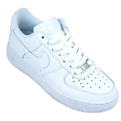 nike air 1 white trainers for landau store