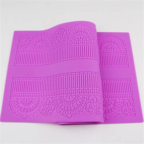 Lace Mats For Cake Decorating by Aliexpress Buy New Arrival 40 17cm 2015 Selling