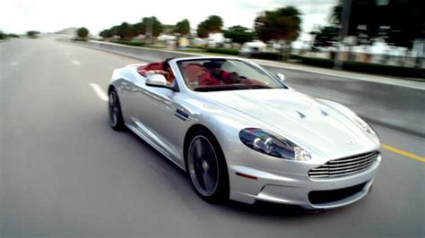 Aston Martin Rick Ross by Imcdb Org 2009 Aston Martin Dbs Volante In Quot Rick Ross